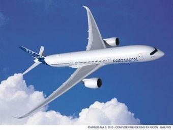 Airbus active son « Plan B » pour les batteries de l'A350 XWB - Toulouse Infos | AFFRETEMENT AERIEN KEVELAIR | Scoop.it