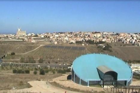 Une journée à « Dounia Parc »: Toute l'actualité sur liberte-algerie.com | actualité algerie | Scoop.it