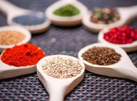 Eating Healthy: How to Stock Your Kitchen with Healthy Ingredients   Wai Lana's Kitchen   Scoop.it
