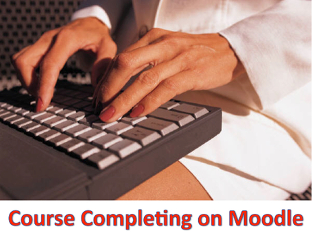 Learn Moodle 2.5 at Moodle MOOC on WizIQ | Bring Learning Back to the Student | Scoop.it