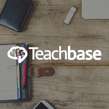 Teachbase: Организация дистанционного обучения | 21 century teaching and learning | Scoop.it
