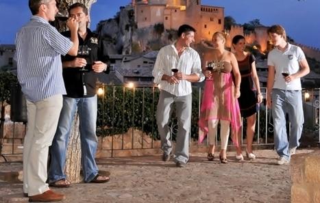 El 59% de los consumidores españoles de vino tienen entre 35 y 65 años | vinhos | Scoop.it
