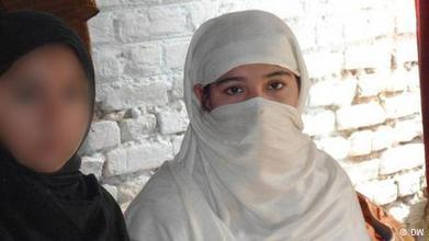 Forced child marriages on the rise in Pakistan | Asia | DW.DE | 28.03.2012 | Violence against Women | Scoop.it