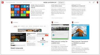 Web2-Unterricht: Flipboard im Unterricht | Web2.0 im Deutschunterricht | Scoop.it