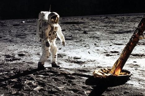 Muszáj gyarmatosítani a Marsot | Sci-Fi Chronicle | Scoop.it
