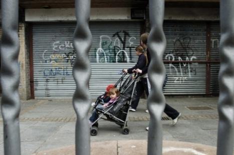 340k Scots families don't have enough to live on - Politics - Scotsman.com | Politics Scotland | Scoop.it