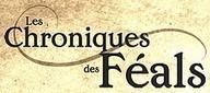 feuille de personnage | Accessoires pour Joueurs pour Les Chroniques des Féals - JdR Passion | JdR Francophone | Scoop.it