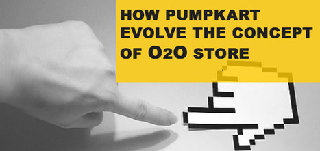 Pumpkart: How pumpkart is all set to evolve the concept of O2O Store | Domestic Water Pumps | Scoop.it
