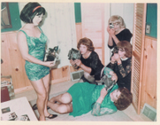 Casa Susanna: Photographs From a 1950′s Transvestite Hideaway | Sex History | Scoop.it