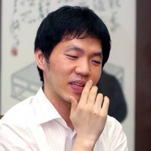 Top 20 Go Players: Lee Changho and Qiu Jun - Go Game Guru | Go, Baduk, Weiqi ~ Board Game | Scoop.it