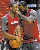 LeBron: Heat different team from last year - Enid News & Eagle | edcamp | Scoop.it