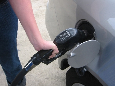5 Insanely Easy Ways To Improve Your Car's Gas Mileage - InsurePlan.net   Car Insurance   Scoop.it
