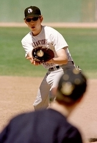 SKLZ Baseball Training Tips | America's Baseball Camps | My Baseball Nutrition | Scoop.it