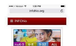 Installing an INFOhio bookmark/shortcut/App | Digital Literacy | Scoop.it