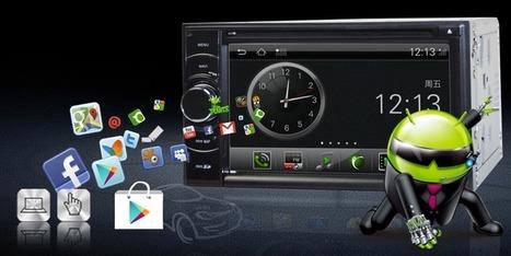 Autoradio DVD GPS Citroen C2, C3, C3 Picasso, Jumper 2, Jumpy 2, Berlingo 2 avec écran tactile 3G WIFI Android | Autoradio Citroen | Scoop.it