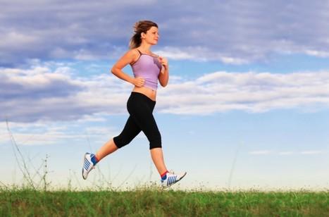 Les meilleurs conseils en ligne pour l'exercice physique | En Forme et en Santé | Scoop.it