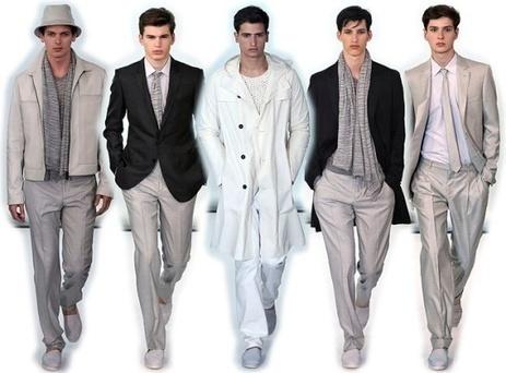 Men Fashion be trendy in 2013 | Fashion | Scoop.it
