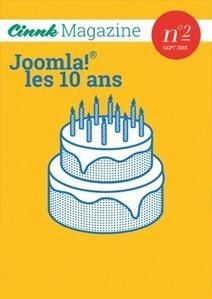 A quoi ressemblera Joomla! dans 10 ans ? | Tout sur l'univers Joomla! | Scoop.it