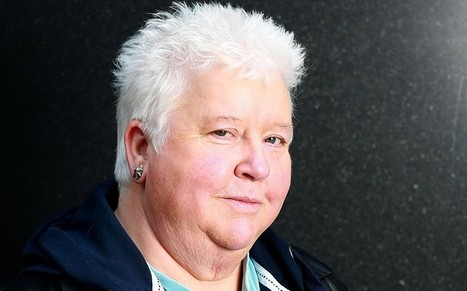 Val McDermid: I would be a failed novelist if I started out today | Write on.. | Scoop.it