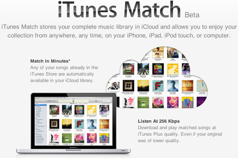 In 24 Days or Less, Apple Will Change Music, Again... - Digital Music News | Music business | Scoop.it