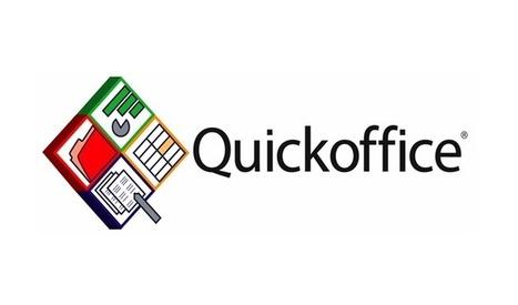 Google lanza Quickoffice exclusivo para Google Apps en iPad de ... | Móviles y márketing digital | Scoop.it