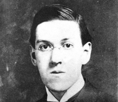 "H.P. Lovecraft Gives Five Tips for Writing a Horror Story, or Any Piece of ""Weird Fiction"" 