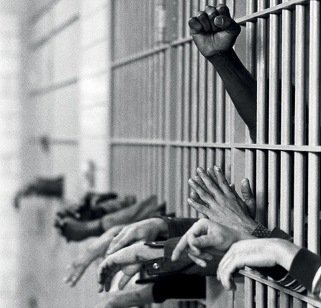 A Growing Resistance Movement in US Prisonz Seekz to End Slavery and Torture Behind Barz | SocialAction2015 | Scoop.it