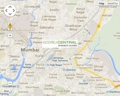 Prelaunch Godrej Central Chembur | New Properties in Mumbai | Godrej Properties Projects | New Project Deals | Properties in mumbai - prelaunch property in mumbai | Scoop.it