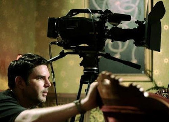 Kick-Ass Director Todd Norris Scary Movie Coming Soon | Tony's Kansas City | OffStage | Scoop.it