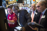 S&P 500 Falls Most in a Month on Services Data, Shutdown   EconMatters   Scoop.it