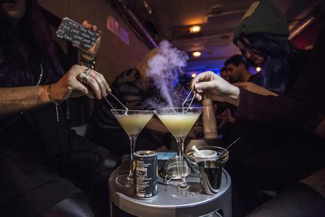 Un bar à cocktails Breaking Bad va ouvrir à Paris | Love Paris | Scoop.it