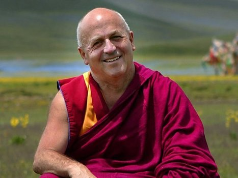 A 69-year-old monk who scientists call the 'world's happiest man' says the secret to being happy takes just 15 minutes per day | Psicología Positiva, Felicidad y Bienestar. Positive Psychology,Happiness & Wellbeing | Scoop.it