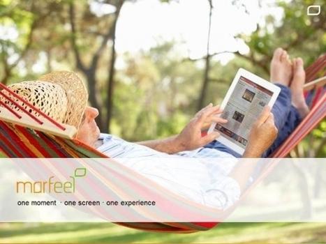 [Outils] Marfeel, la solution qui optimise automatiquement le contenu web pour une lecture mobile - Maddyness | VC and IT | Scoop.it