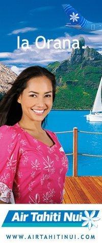 Air Tahiti Nui   Air Tahiti Nui   Scoop.it