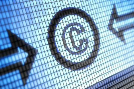 EU Court upholds blocking copyright-infringing websites | aufgemerkt | Scoop.it