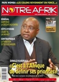 Prise d'otages: Paris ne veut plus payer de rançons - Fasozine.com - Fasozine.com | Thierry DOL | Scoop.it