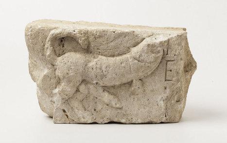 Le Musée romain de Vidy parle de sexe «sans feuille de vigne» | L'actu culturelle | Scoop.it