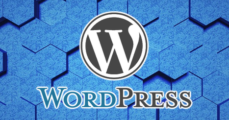 WordPress bloggers 'strongly encouraged' to immediately apply security update | #Updates #CyberSecurity #blogs | WordPress and Annotum for Education, Science,Journal Publishing | Scoop.it