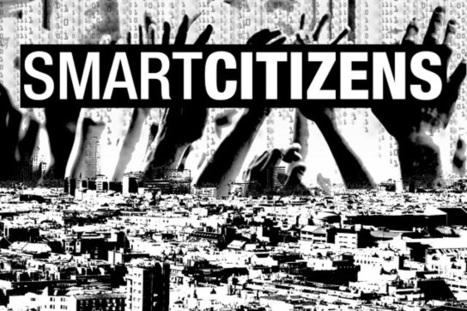 Paisaje Transversal: #Smartcitizens_CC: Exposición sobre la inteligencia ciudadana en el CentroCentro | actions de concertation citoyenne | Scoop.it