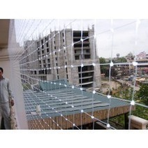 Bird Protection & Co Polymer Nylon Transparent Net India – Reachnettings.Com | Reach Netting solutions | Scoop.it