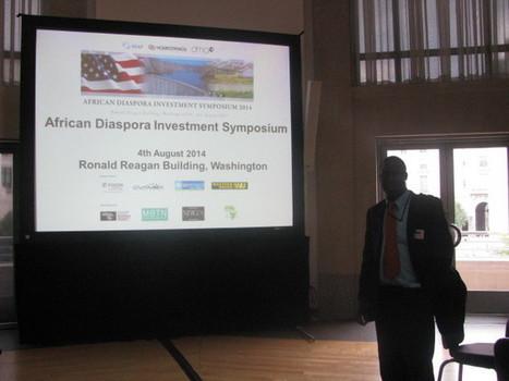 Engaging the Global Diaspora in Science and Technology. | DiasporaEngagement | Scoop.it