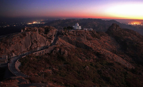 Places to visit during Mount Abu Tour | Rajasthan Tourism India | Scoop.it