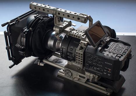 FS700 - Professional Camera Accessories - Movcam.com | Movcam | Scoop.it