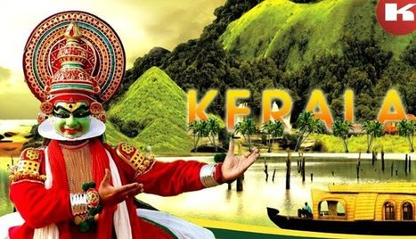 Know the growing economy of Kerala and its positive growth trend | FIND NEW TARGETED CLIENTS | Scoop.it