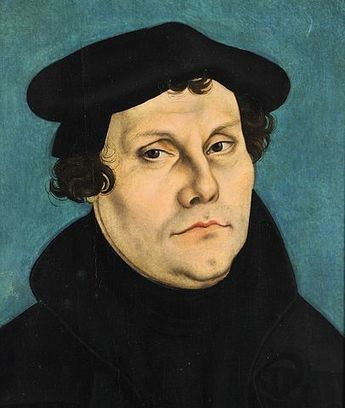 The 500th Anniversary of the Reformation - Westar Institute   Religion and Culture   Scoop.it