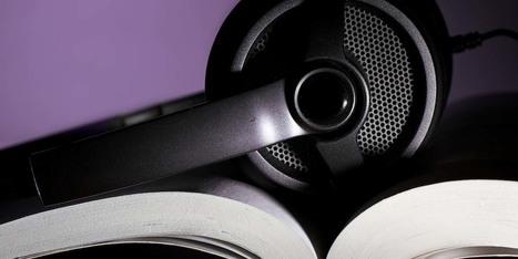 Deezer s'ouvre aux livres audio... en Allemagne | Geeks | Scoop.it