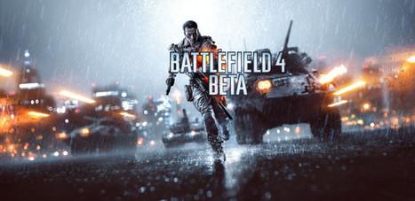 Battlefield 4 Beta – řešení různých problémů | Battlefield 4 novinky | Scoop.it