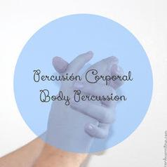 Con buen ritmo: Body Percussion: 5 Examples / Percusión Corporal: 5 Ejemplos | lenguaje musical | Scoop.it