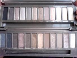 BeautyPolice101: Urban Decay Naked & Naked 2 Palette ... | GeeklyChic | Scoop.it