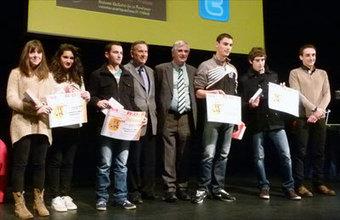 Académie de Nantes - 14èmes RIDEP à Carquefou | La semaine de presse Louis Massignon | Scoop.it